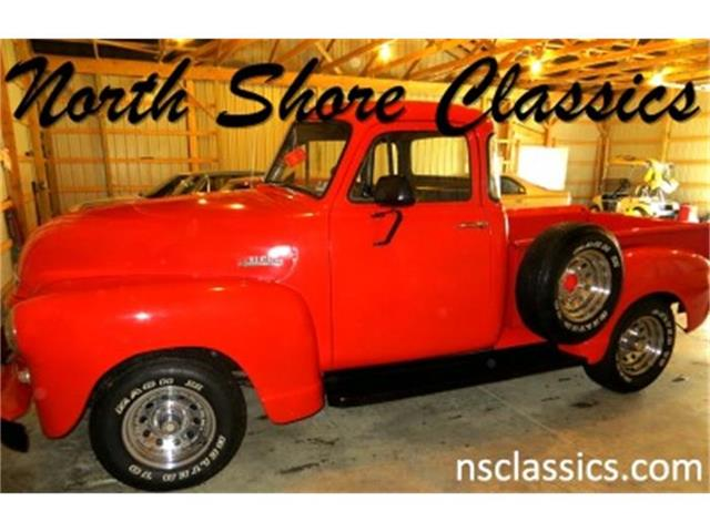 1953 Chevrolet 3100 | 836451
