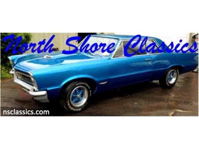1965 Pontiac GTO | 836452