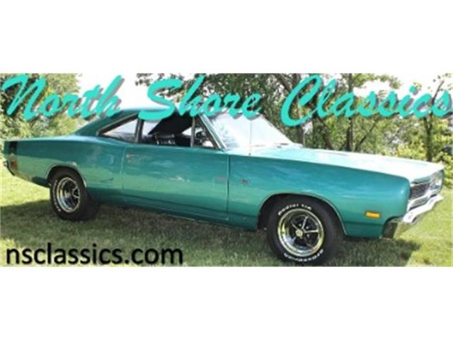 1969 Dodge Super Bee | 836481