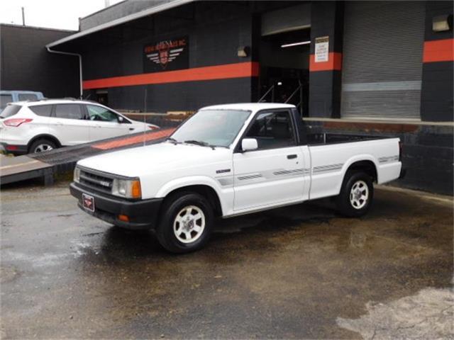 1992 Mazda B2200/B2600i Pickup 2WD | 836497