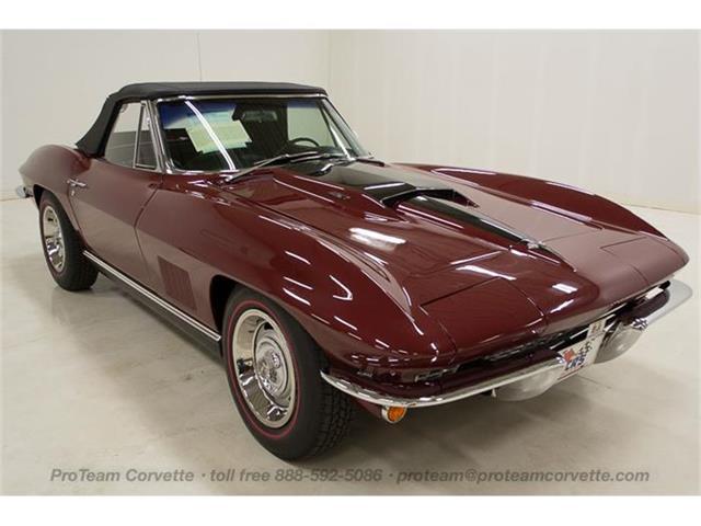 1967 Chevrolet Corvette | 830065