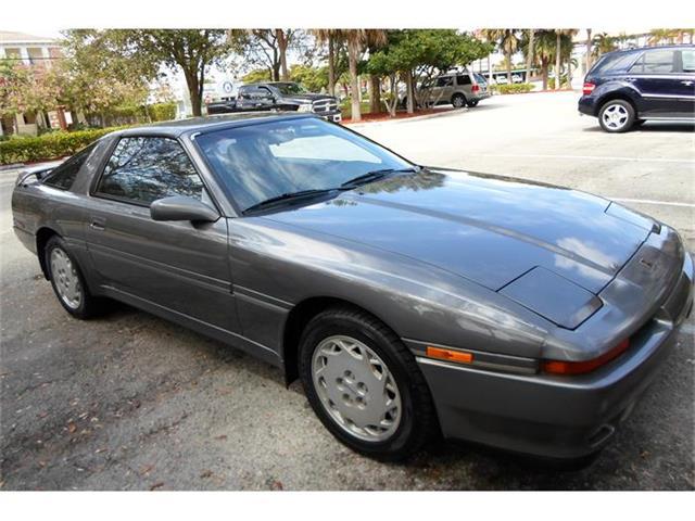 1989 Toyota Supra | 836833