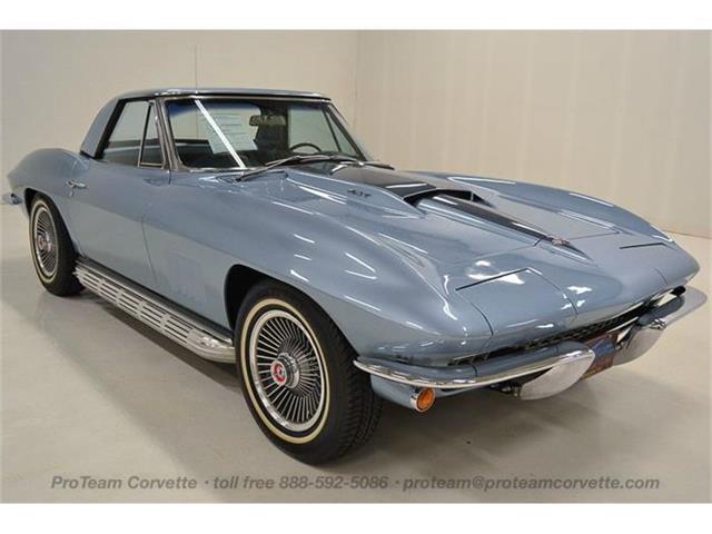 1967 Chevrolet Corvette | 836924