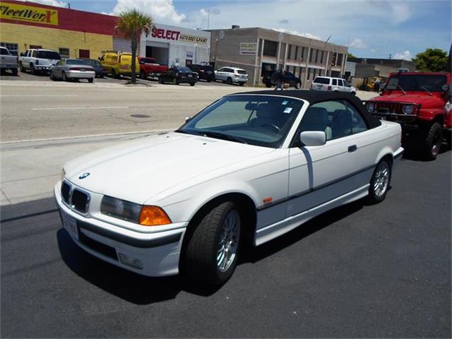 1998 BMW 323ic | 836927