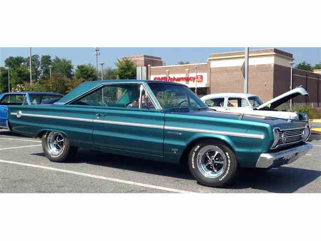 1966 Plymouth Belvedere | 837268