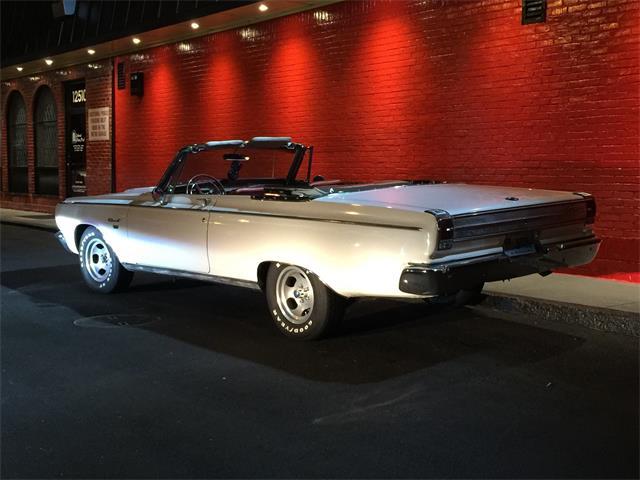 1965 Dodge Coronet 500 | 837269