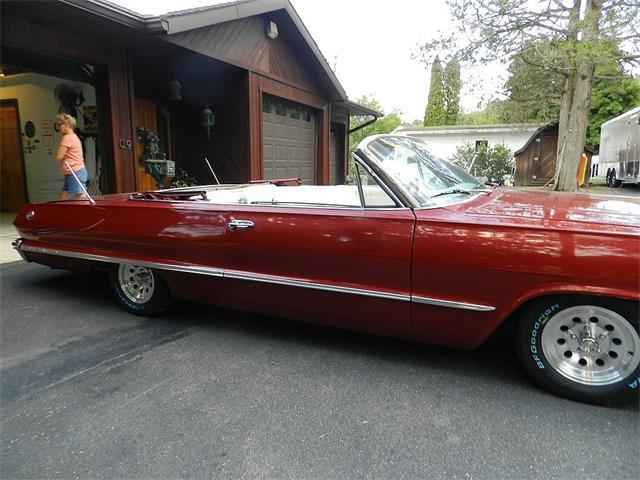 1963 Chevrolet Impala | 837270