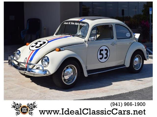 1973 Z Movie CAR Herbie 1 | 837277