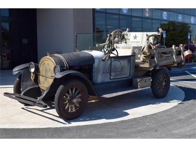 1924 Z Movie CAR Beverly Hillbillies | 837282