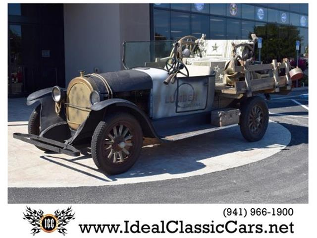 1924 Z Movie CAR Beverly Hillbillies | 837282