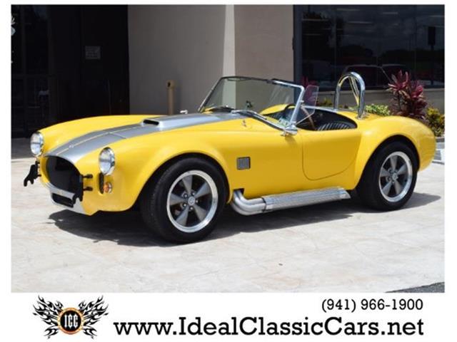 1966 Shelby Cobra | 837290