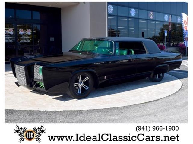 1966 Z Movie CAR THE Green Hornet | 837295