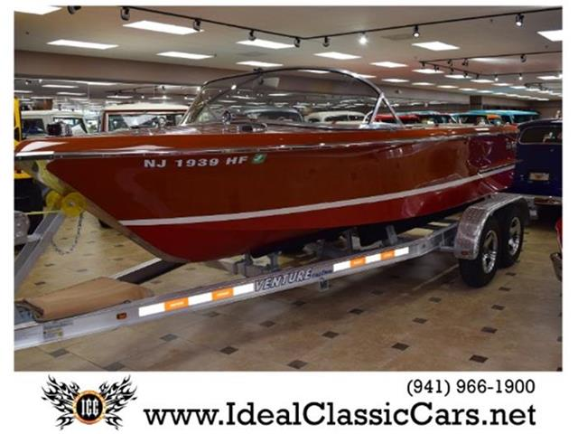 1988 Elite Craft Boat | 837297
