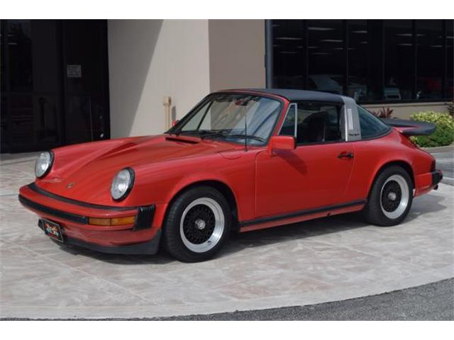 1977 Porsche 911S | 837298