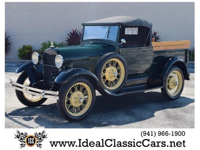 1928 Ford Model A | 837299