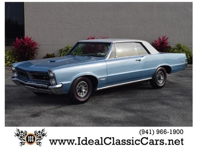 1965 Pontiac GTO | 837307