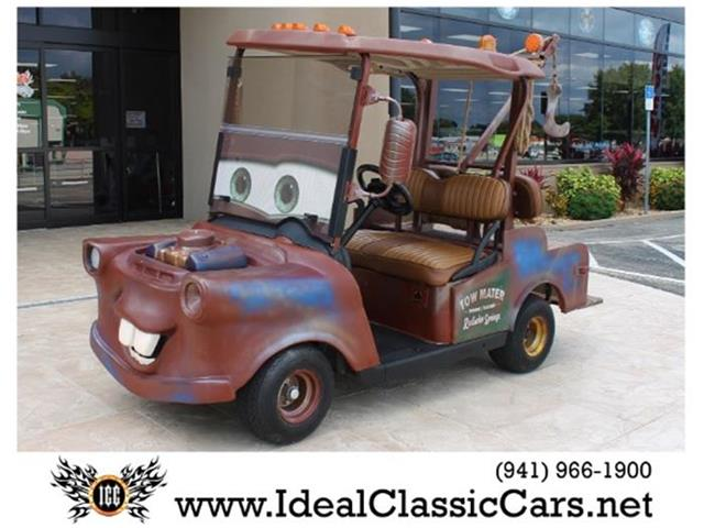 2010 Ezgo RXV TOW Mater | 837309