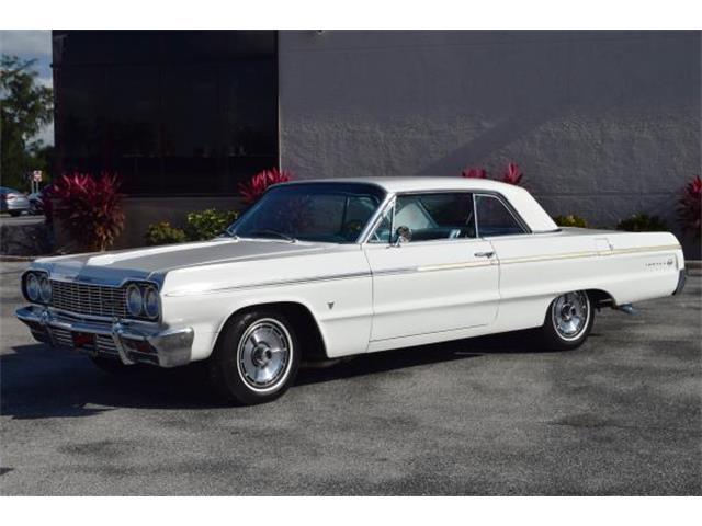 1964 Chevrolet Impala | 837310