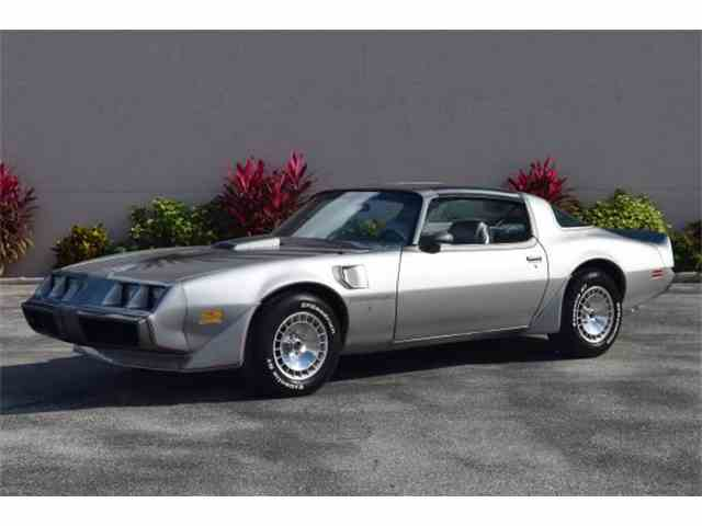 1979 Pontiac Firebird | 837312