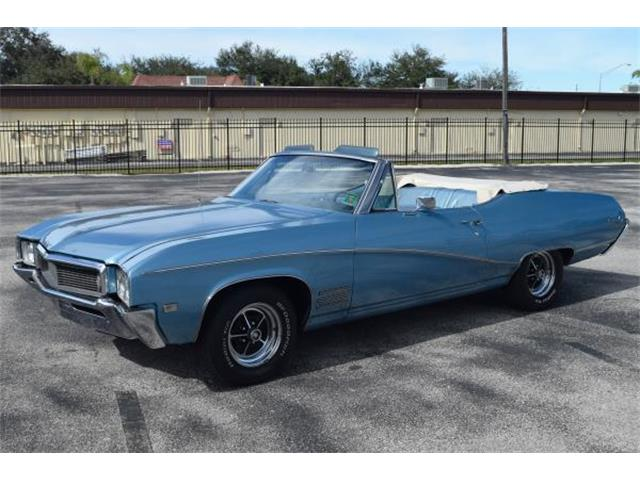 1968 Buick Skylark | 837316