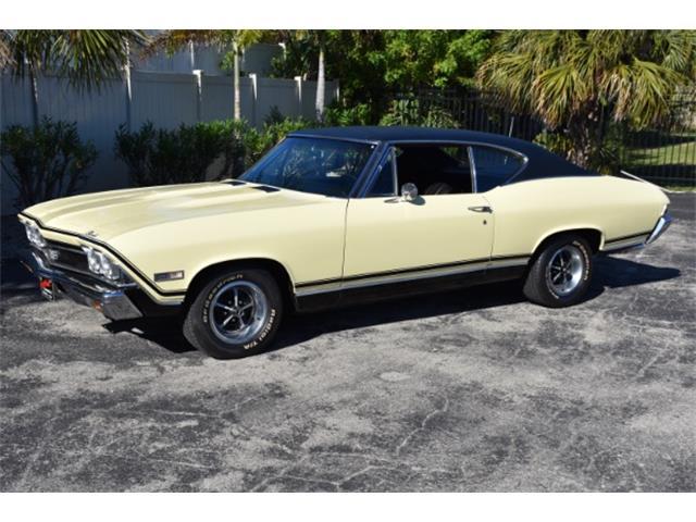 1968 Chevrolet Chevelle | 837318