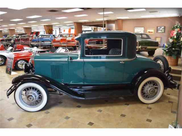 1930 Chevrolet 3-Window Pickup | 837323