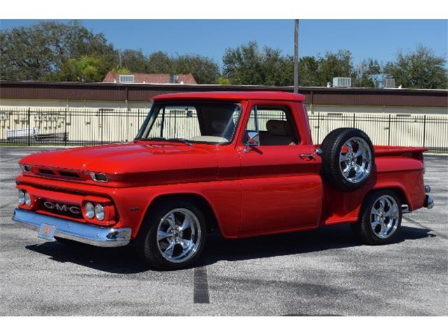 1964 GMC Pickup | 837328