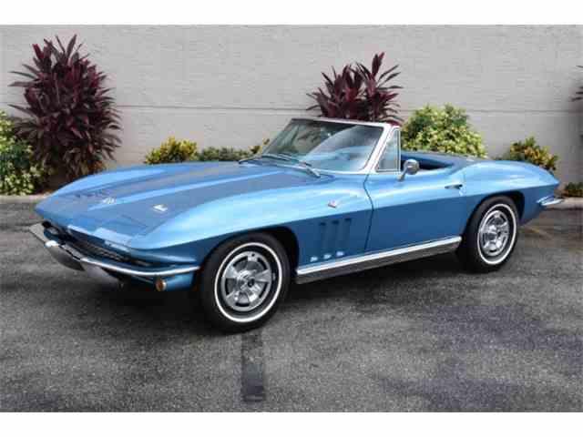 1966 Chevrolet Corvette | 837330