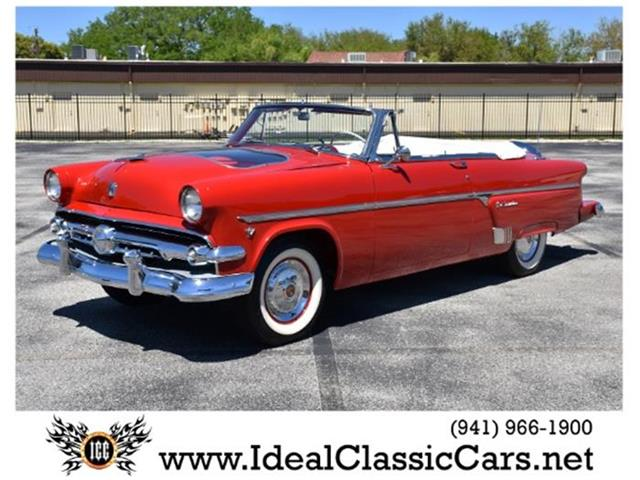 classic ford fairlane for sale on 167. Black Bedroom Furniture Sets. Home Design Ideas