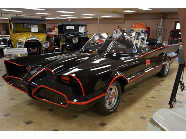 1966 Z Movie CAR 1966 Batmobile | 837338