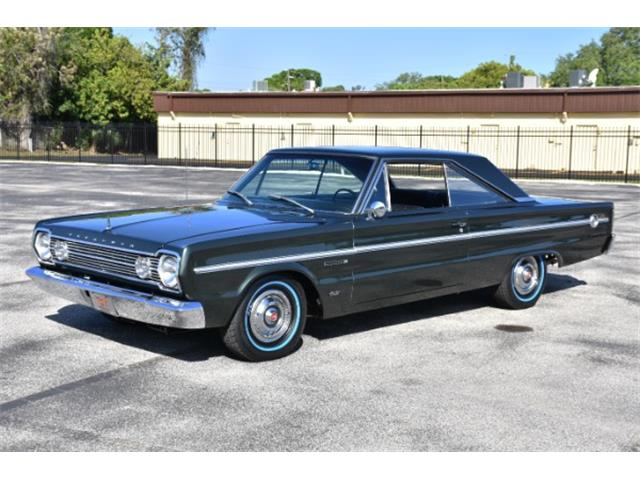 1966 Plymouth Belvedere | 837340