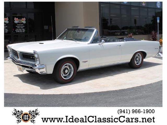 1965 Pontiac LeMans | 837346