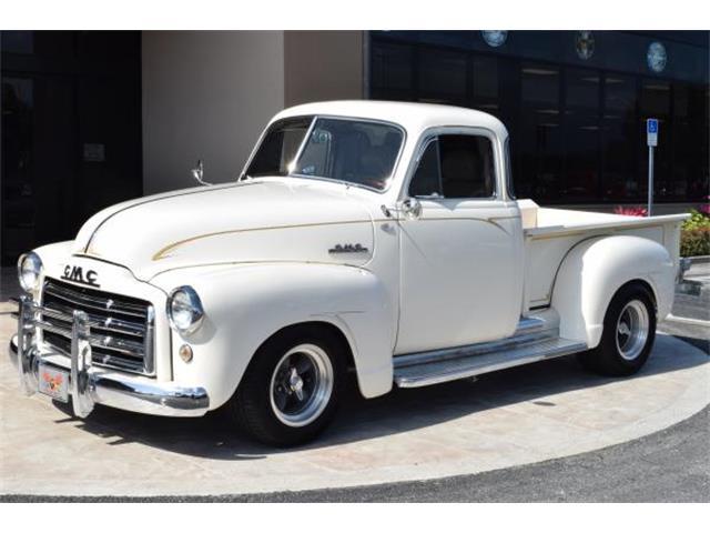 1953 GMC Sierra | 837347