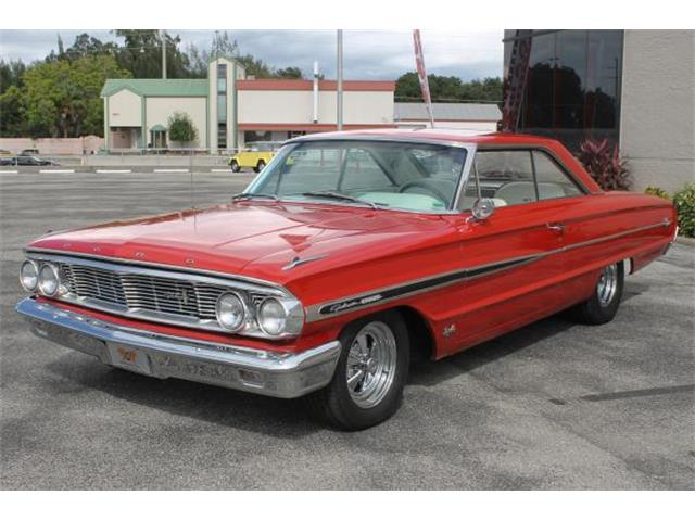 1964 Ford Galaxie | 837354