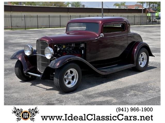 1932 Ford 3 Window | 837357