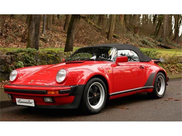 1989 Porsche Boxster | 837438
