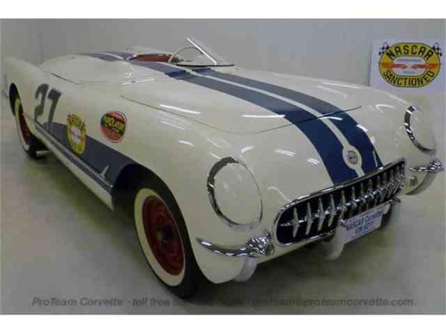 1953 Chevrolet Corvette | 837471