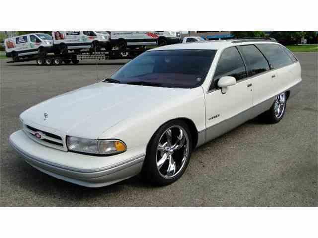 1991 Chevrolet Caprice | 837481