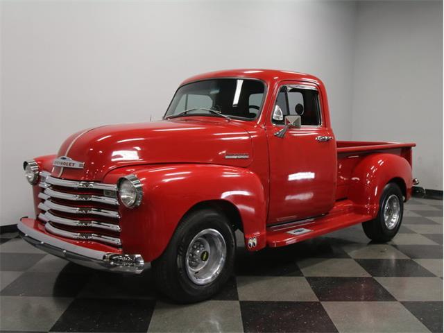 1949 Chevrolet 3100 | 837499