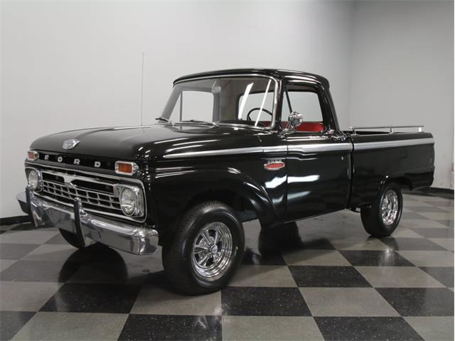 1965 Ford F100 | 837502