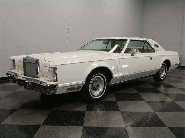 1979 Lincoln Continental Mark V | 837509
