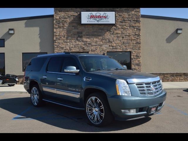 2008 Cadillac Escalade | 837527