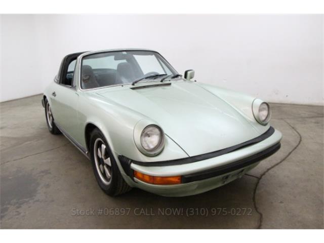 1976 Porsche 911S | 837537