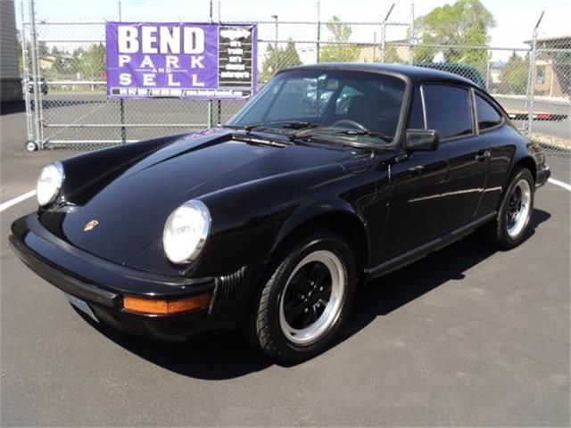 1976 Porsche 912 | 837538