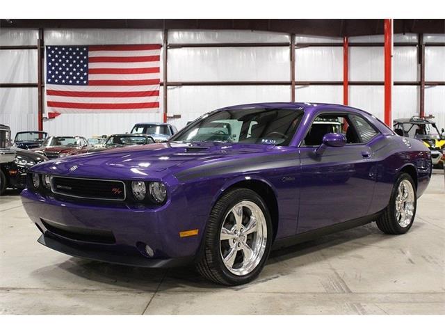 2010 Dodge Challenger | 837545