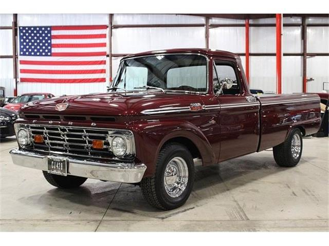 1964 Ford F100 | 837557