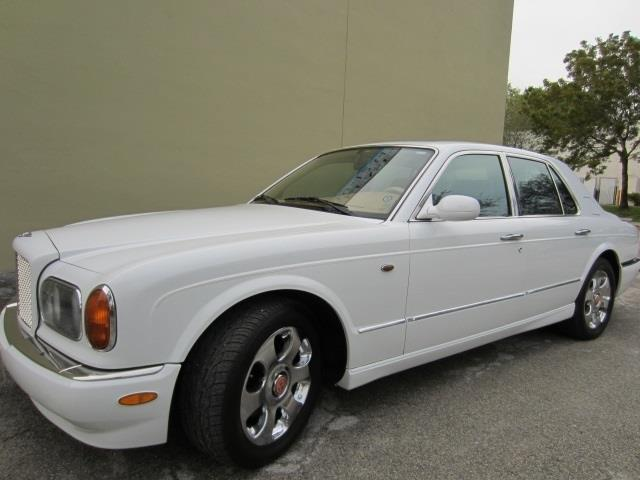 1999 Bentley Arnage | 837566