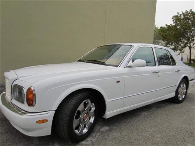 1999 Bentley Arnage | 837566