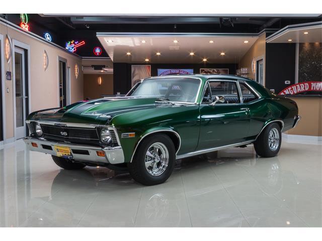 1969 Chevrolet Nova | 837582