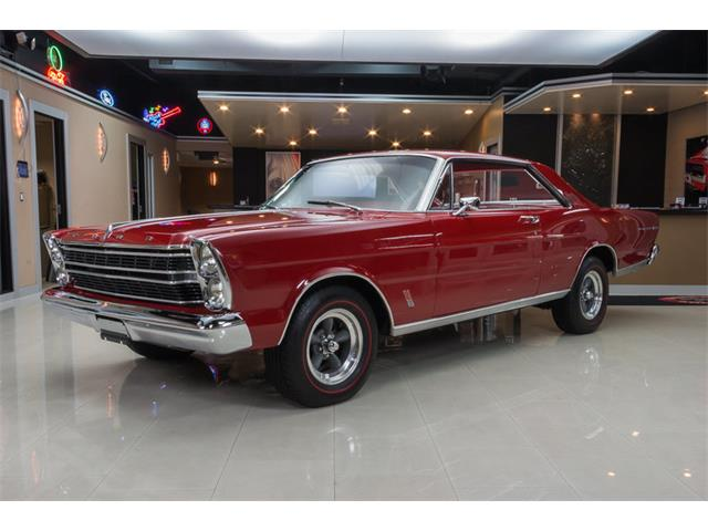 1966 Ford Galaxie | 837584